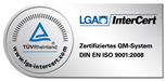 LGA-Qualitätsmanagement-Logo