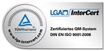 LGA-Qualitätsmanagement-Logo