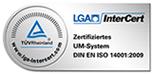 LGA-Umweltmanagement-Logo